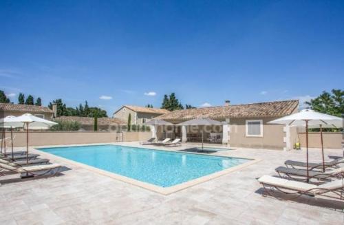 Luxus-Haus zu verkaufen SAINT REMY DE PROVENCE, 370 m², 9 Schlafzimmer, 2184000€