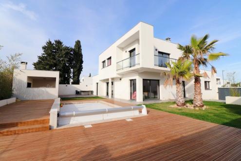 Villa di lusso in vendita PERPIGNAN, 182 m², 3 Camere, 600000€
