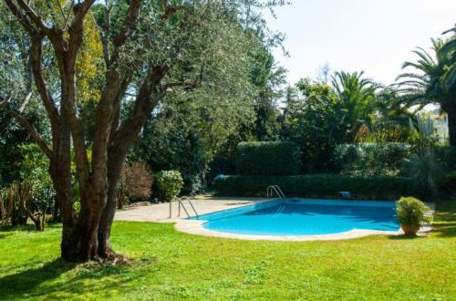 Villa de luxe à vendre SAINT JEAN CAP FERRAT, 250 m², 6 Chambres, 4830000€