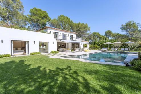 Villa di lusso in vendita MOUGINS, 500 m², 5 Camere, 5900000€