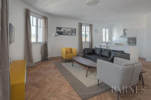 Luxury Apartment for rent CANNES, 87 m², 2 Bedrooms,