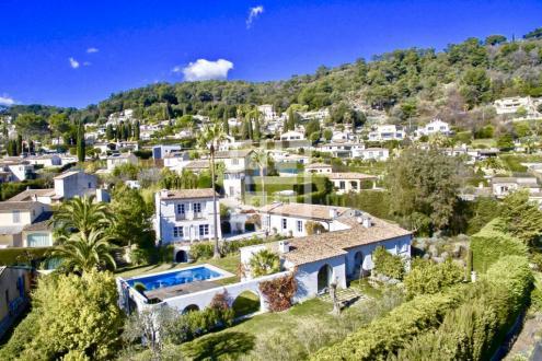 Luxus-Villa zu verkaufen SAINT PAUL, 320 m², 2150000€