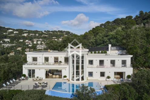 Maison de luxe à louer CANNES, 400 m², 5 Chambres,