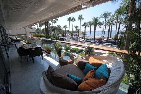 Appartamento di lusso in affito CANNES, 300 m², 7 Camere,