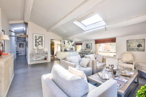 Appartement de luxe à vendre AIX EN PROVENCE, 126 m², 3 Chambres, 895000€