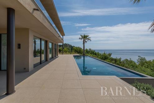 Villa de luxe à vendre SAINTE MAXIME, 425 m², 4 Chambres, 6900000€