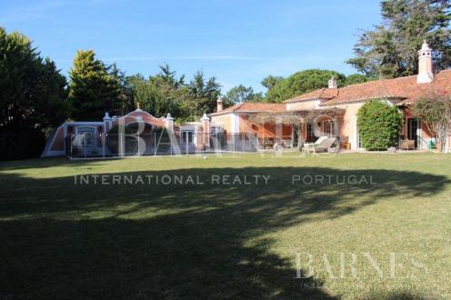 Maison de luxe à vendre Portugal, 700 m², 5 Chambres, 5600000€