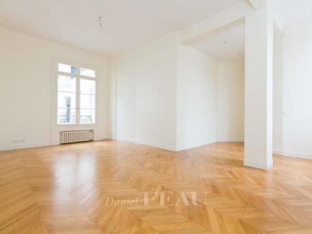 Appartement de luxe à louer PARIS 16E, 79 m², 1 Chambres, 2635€/mois