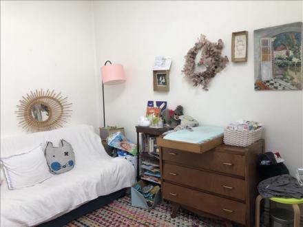 Luxe Huis te huur LIBOURNE, 98 m², 2 Slaapkamers, 850€/maand