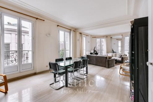 Appartement de luxe à vendre PARIS 8E, 98 m², 2 Chambres, 1980000€