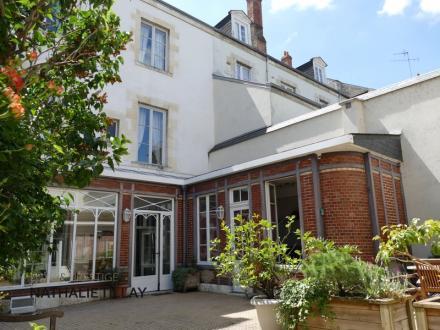 Hôtel particulier de luxe à vendre ORLEANS, 318 m², 7 Chambres, 836000€