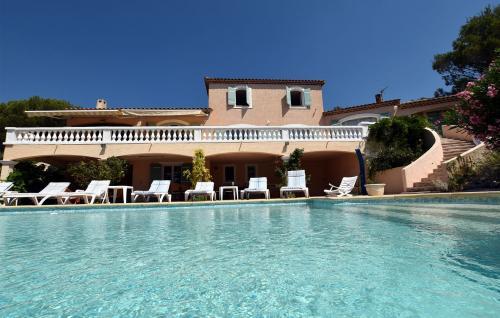 Propriété de luxe à vendre LAMBESC, 250 m², 4 Chambres, 1260000€