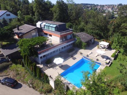 Luxus-Haus zu verkaufen Marly, 2950000CHF