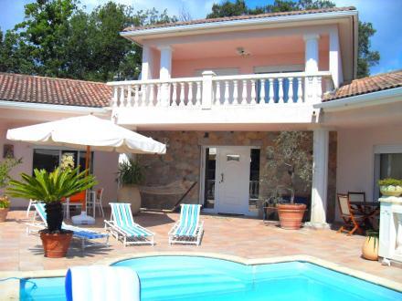 Villa di lusso in vendita PRUNELLI DI FIUMORBO, 170 m², 4 Camere, 590000€