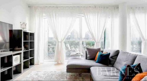 Квартира класса люкс на продажу  Лондон, 104 м², 1650000€