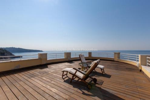Вилла класса люкс на продажу  Ницца, 320 м², 7 Спальни, 3500000€