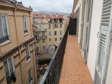 Luxury Apartment for sale NICE, 160 m², 5 Bedrooms, € 790 000