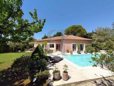 Luxus-Haus zu verkaufen L'ISLE SUR LA SORGUE, 214 m², 3 Schlafzimmer, 664000€