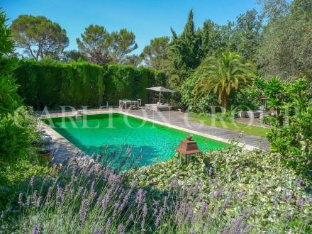 Luxury House for rent MOUGINS, 487 m², 6 Bedrooms,