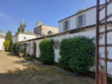 Luxury Property for sale ARLES, 900 m², 15 Bedrooms, € 6 360 000