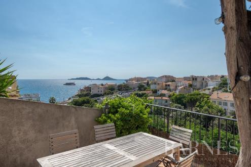 Luxury House for sale MARSEILLE, 180 m², 4 Bedrooms, €1995000