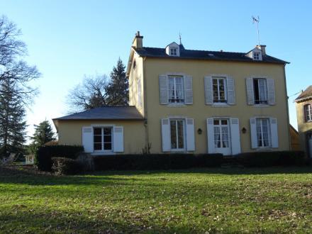 Maison de luxe à vendre LE MANS, 260 m², 5 Chambres, 530000€