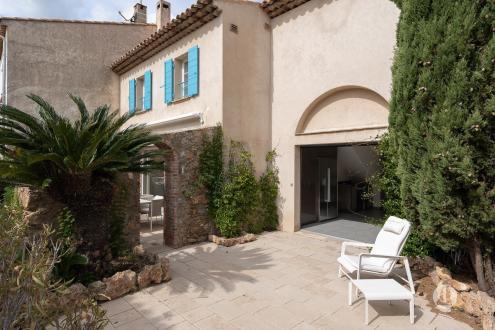 Maison de luxe à vendre RAMATUELLE, 120 m², 2 Chambres
