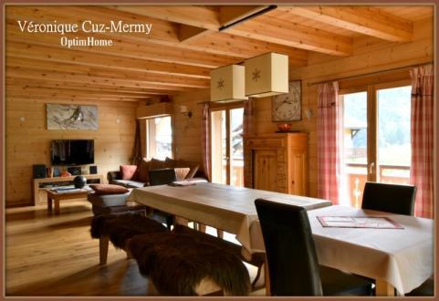 Шале класса люкс на продажу  ABONDANCE, 200 м², 5 Спальни, 699000€
