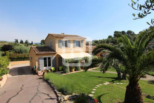 Propriété de luxe à vendre OPIO, 190 m², 4 Chambres, 1110000€