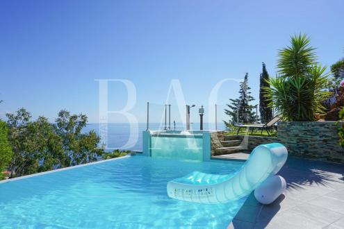 Villa di lusso in vendita THEOULE SUR MER, 220 m², 5 Camere, 1490000€