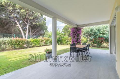 Appartement de luxe à vendre SAINTE MAXIME, 65 m², 2 Chambres, 541000€