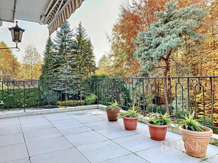 Appartement de luxe à vendre UCCLE, 240 m², 4 Chambres, 990000€