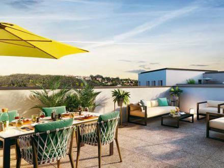 Appartement de luxe à vendre LYON, 121 m², 3 Chambres, 1095000€