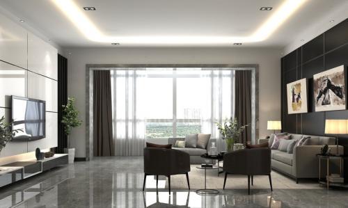 Appartement de luxe à vendre LYON, 115 m², 4 Chambres, 949000€