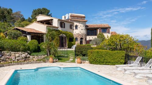 Villa di lusso in vendita THEOULE SUR MER, 300 m², 4 Camere, 5900000€