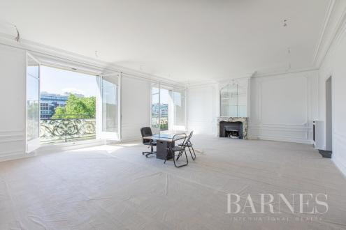 Appartement de luxe à vendre PARIS 16E, 386 m², 7245000€