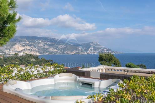 Luxus-Villa zu verkaufen SAINT JEAN CAP FERRAT, 400 m², 6 Schlafzimmer, 9400000€