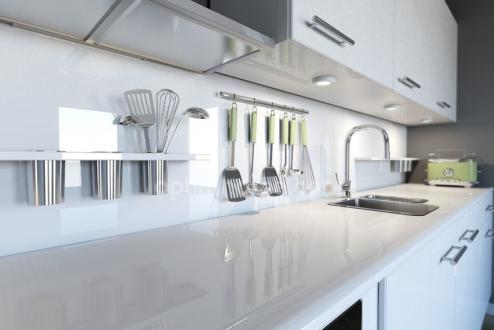 Luxus-Wohnung zu verkaufen AMBILLY, 112 m², 4 Schlafzimmer, 556200€