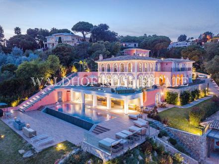 Luxus-Haus zu vermieten CANNES, 850 m²,