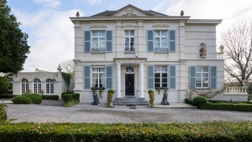 Villa di lusso in vendita WATERLOO, 375 m², 5 Camere, 1295000€