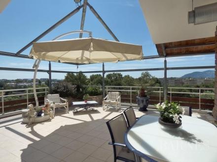 Luxus-Wohnung zu verkaufen MANDELIEU LA NAPOULE, 103 m², 3 Schlafzimmer, 830000€