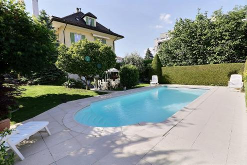 Luxury House for sale Lausanne, 360 m², CHF 3 500 000