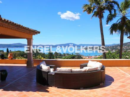 Luxury Villa for sale SAINTE MAXIME, 350 m², 5 Bedrooms, €4250000