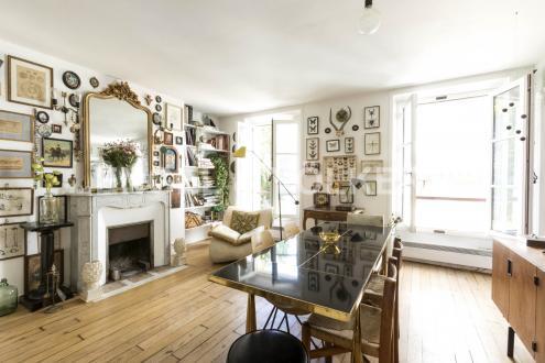 Luxury Apartment for sale PARIS 9E, 34 m², 1 Bedrooms, €500000