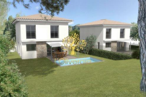 Maison de luxe à vendre SANARY SUR MER, 138 m², 4 Chambres, 1170000€