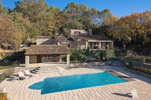 Luxus-Haus zu verkaufen BARGEMON, 280 m², 5 Schlafzimmer, 1250000€