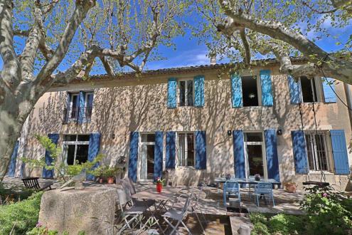 Maison de luxe à vendre SAINT REMY DE PROVENCE, 361 m², 12 Chambres, 1102500€