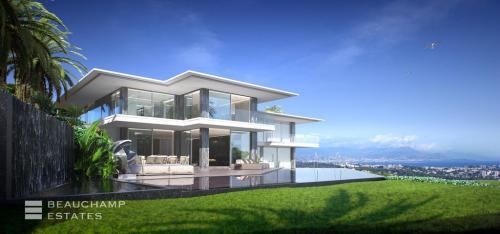 Luxus-Villa zu verkaufen CANNES, 600 m², 6 Schlafzimmer, 8900000€