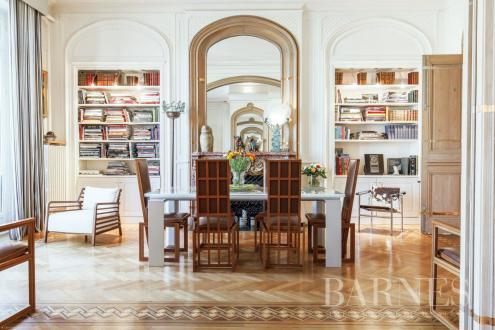 Appartamento di lusso in vendita Lione, 313 m², 4 Camere, 2800000€