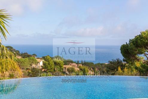Villa de luxe à vendre SAINTE MAXIME, 250 m², 6 Chambres, 2280000€